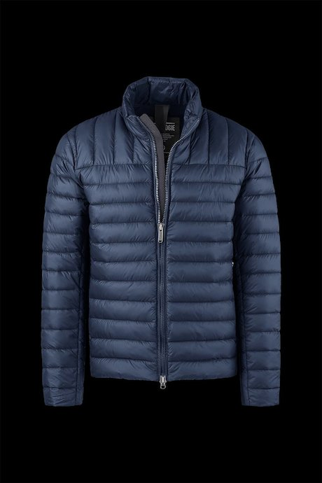 Down Jacket Medium Matt High Collar