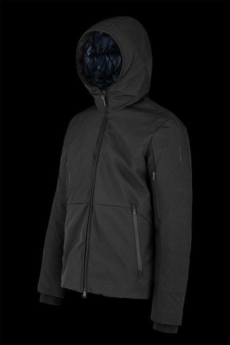 Berlin Thermal Jacke