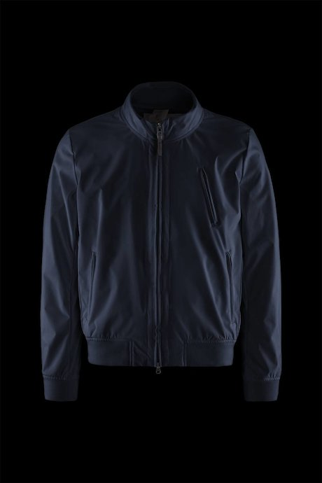 Man's bomber Softshell