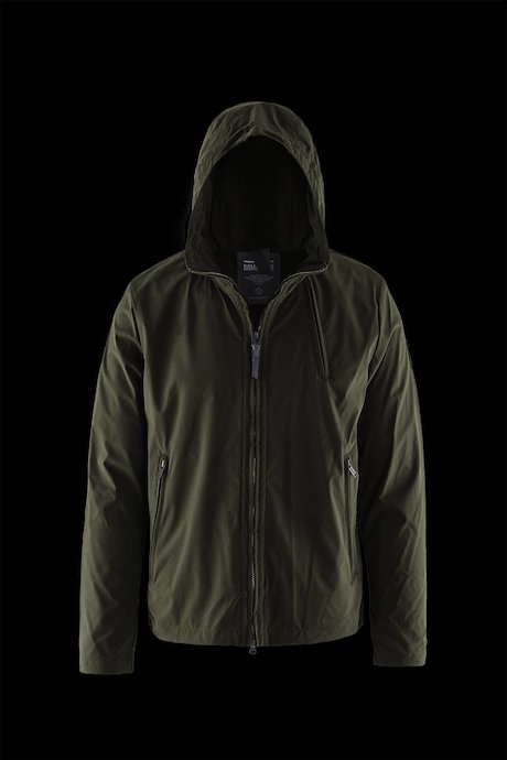 Man's jacket Softshell