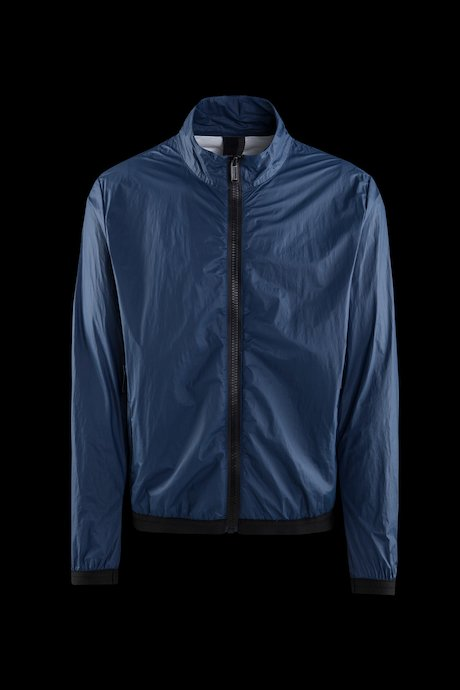 Unlined bomber windstopper