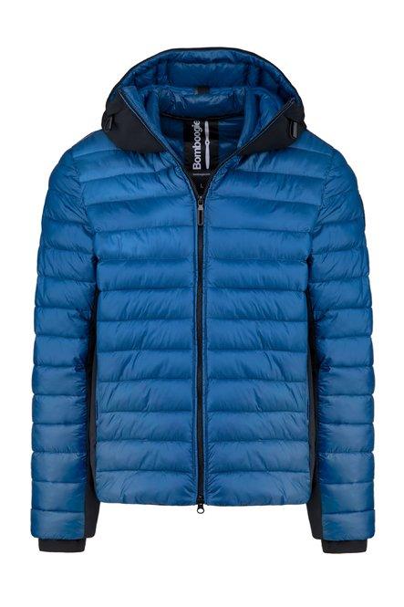 Malmö Hooded Thermal Jacket