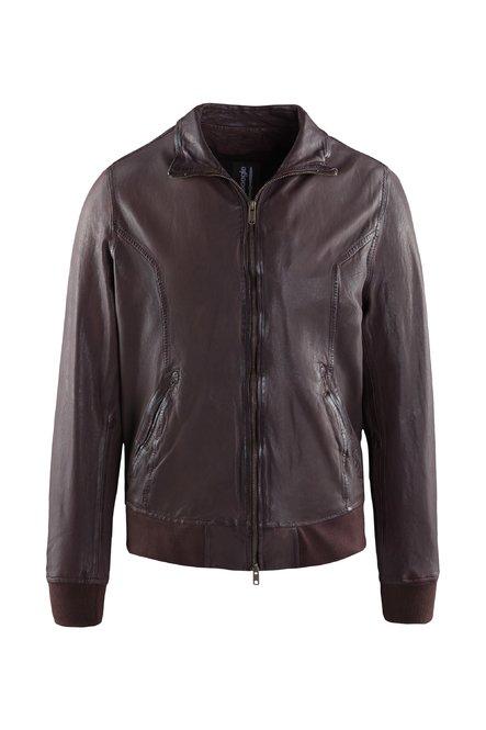 Chel Leather Jacket