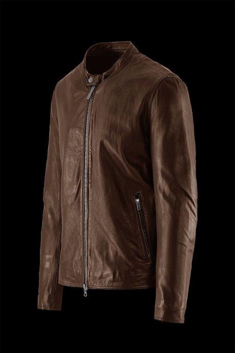 Suzuka Leather Jacket