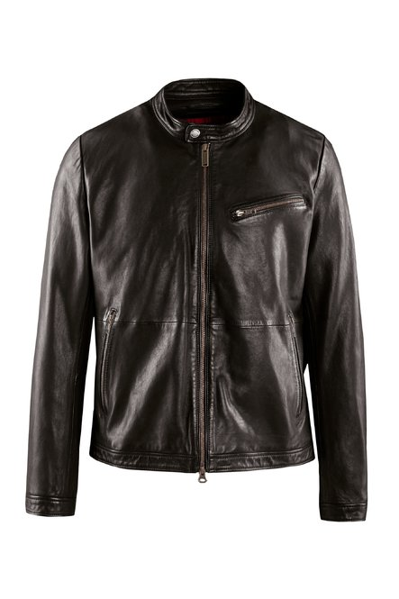 Thor Leather Jacket