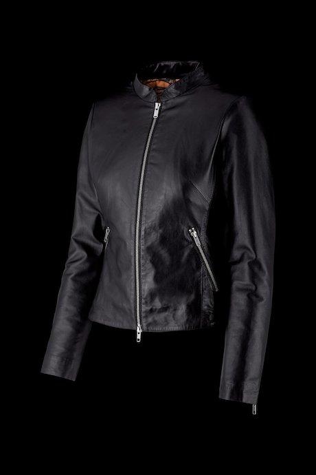Malm leather jacket