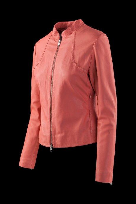 Sama leather jacket