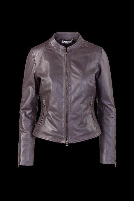 Leather Jacket Ulma