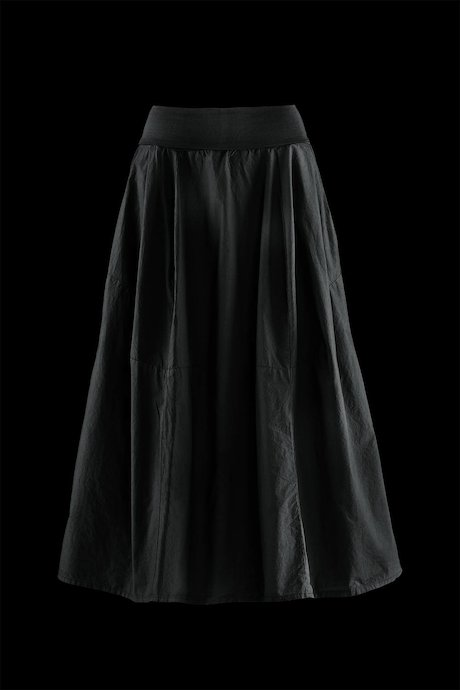 Woman's Wide skirt