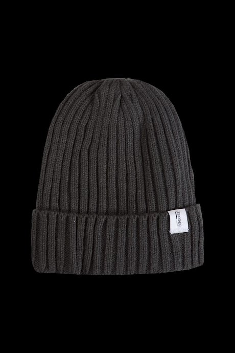 Basic Beanie with turn-up