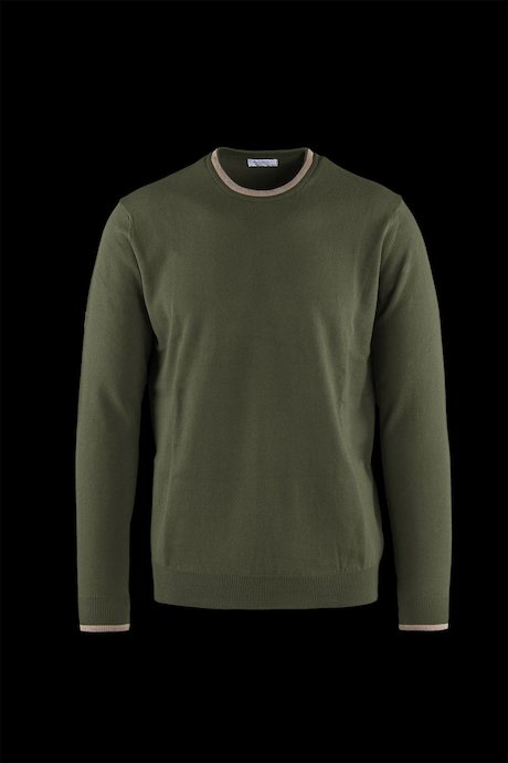 Man's sweater Basic