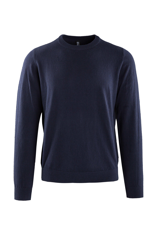 Sweater tricot mélange