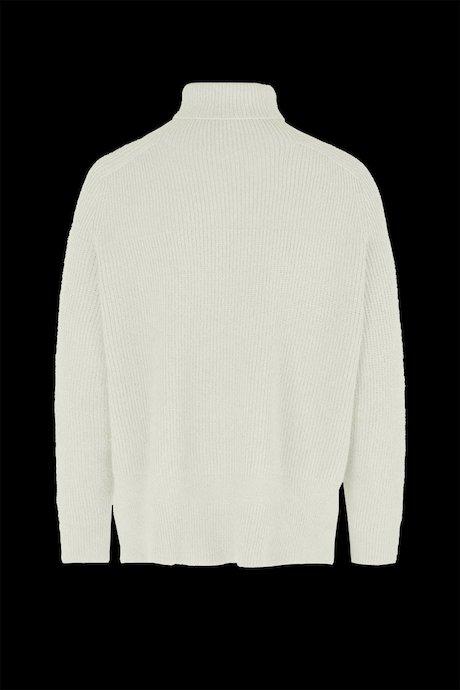 Jersey Jersey de cuello alto