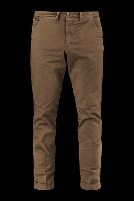 Pantalone Chino in Twill