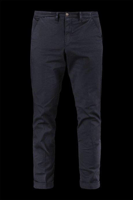Pantaloni con Tasche Chino