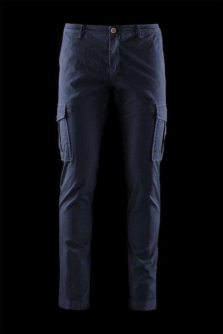 Pantaloni Uomo Tasche