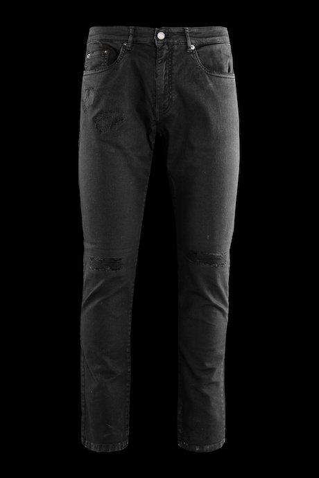 Pantaloni Cinque Tasche