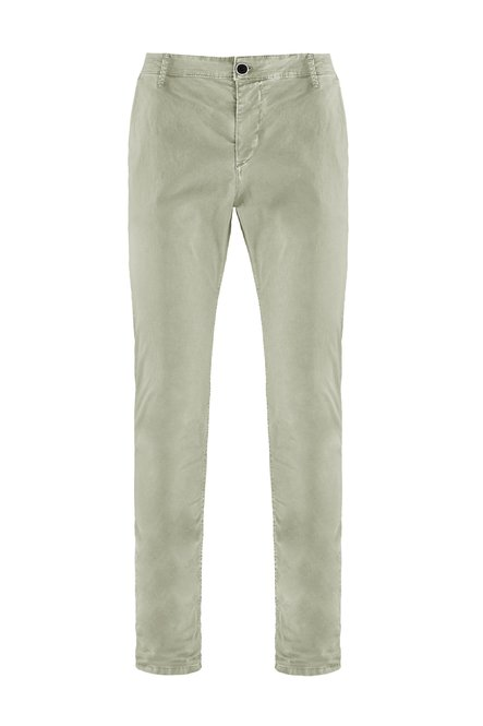 Chino trousers in twill