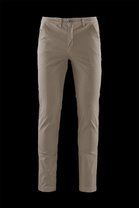 Pantalon Slim Coton Stretch