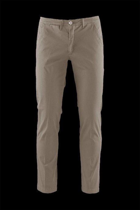 Man's trousers Twill