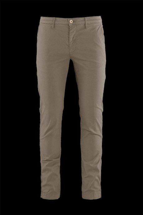 Pantaloni Uomo Microstampa