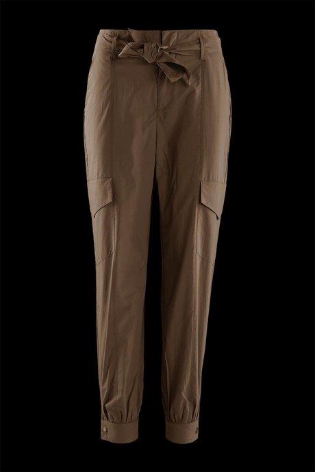 Pantaloni Cargo con Fusciacca