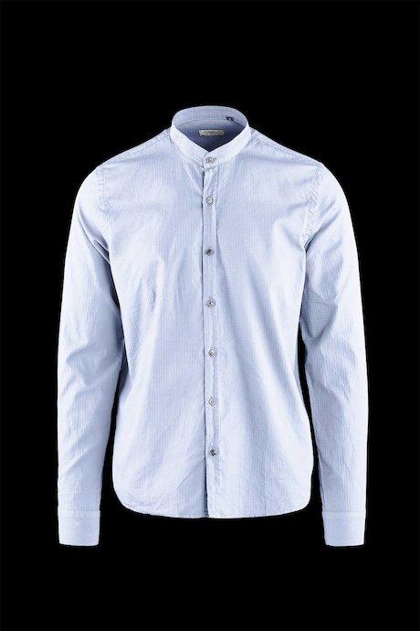 Man's Shirt Jaquard