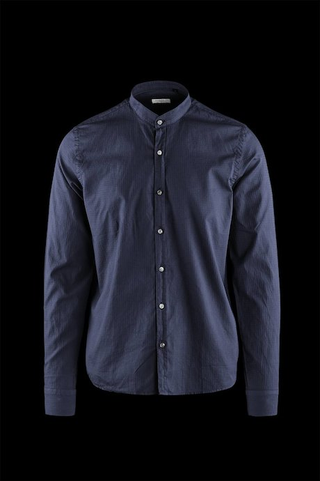 Man's Shirt Jaquard