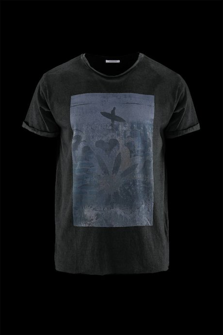 T-shirt Uomo Surfer