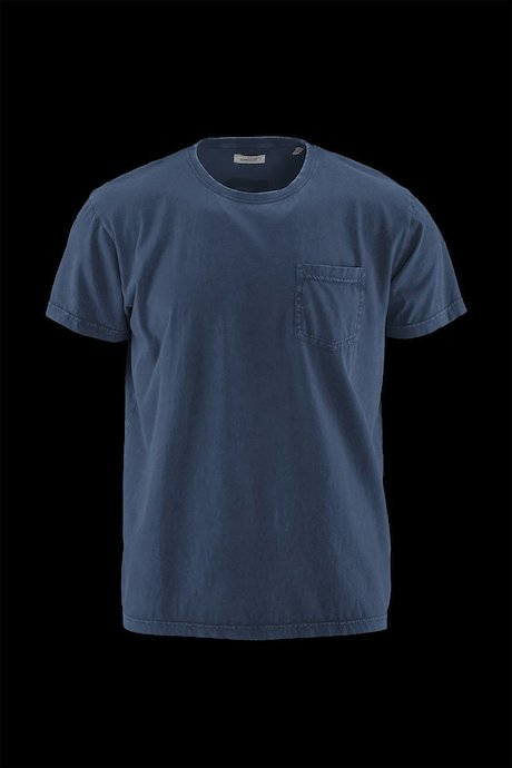 Man's T-shirt Radar