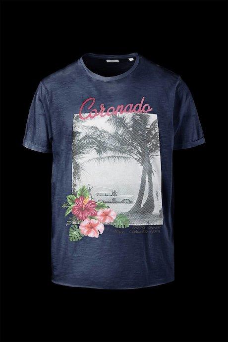 T-shirt Coronado
