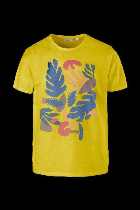 T-shirt Leaves