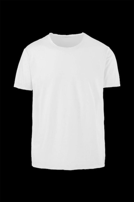 T-shirt Basic Faded