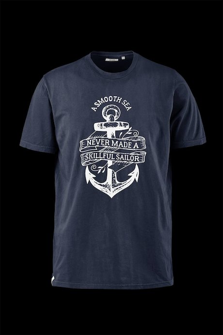 T-shirt Cotone Sailor