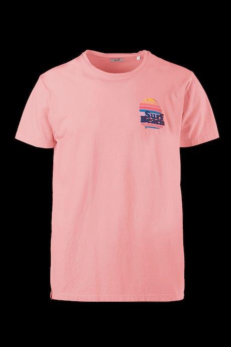 T-shirt Cotone Surf