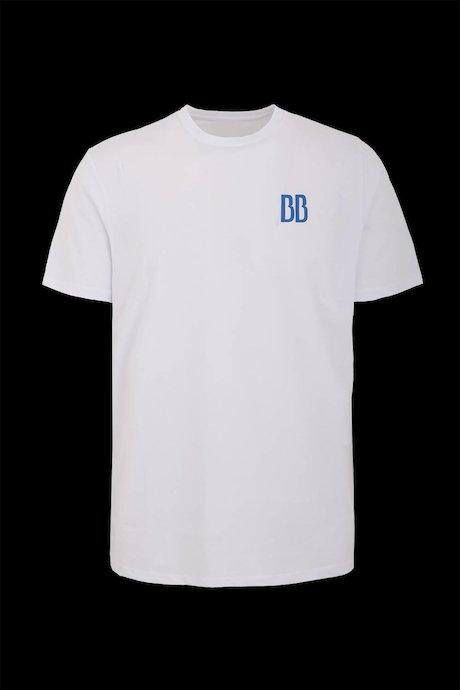 T-shirt BB logo