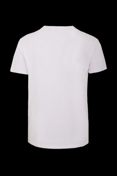 T-Shirt mit Hanauma Bay 44 Druck