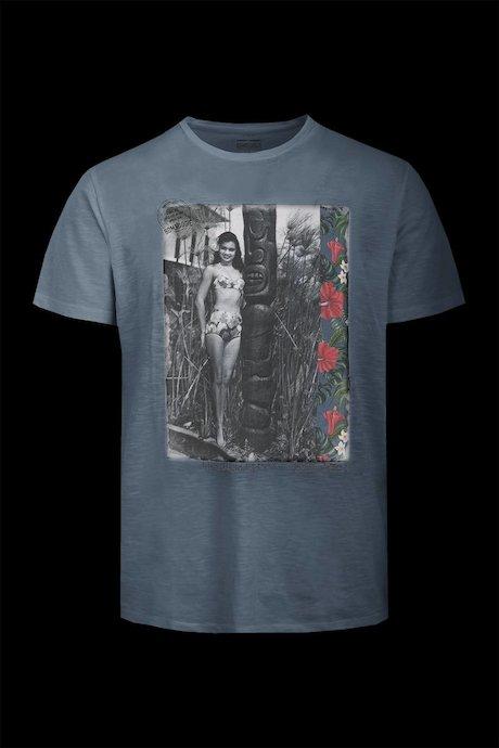 T-shirt Hanauma Bay 44