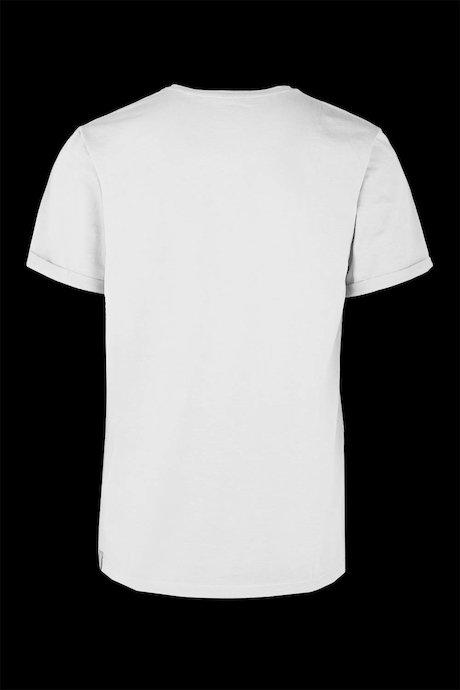 T-shirt Basica in Cotone Organico