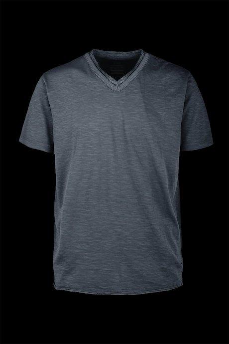 T-shirt V collar