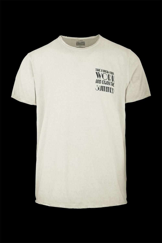 T-shirt Dancing Pin-up