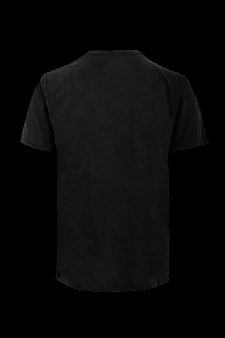T-shirt Eagle print