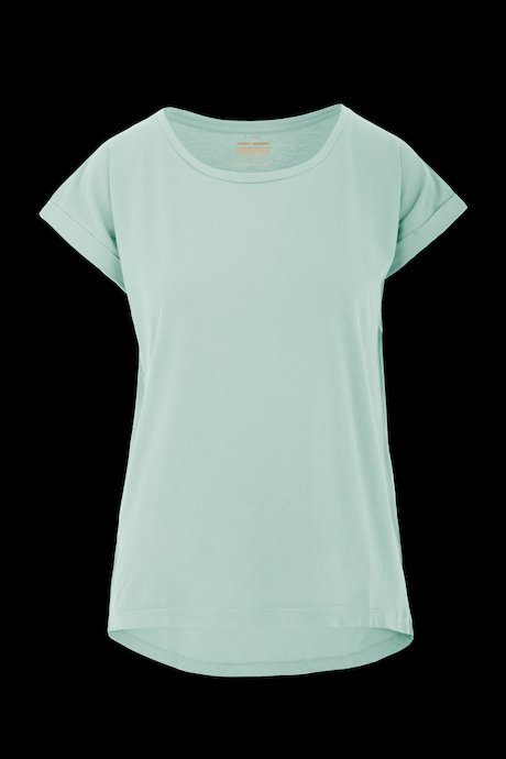 Basic T-shirt without sleeve