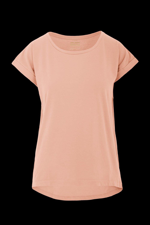 Basic T-shirt without sleeve