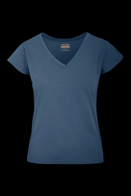 T-shirt Basica Scollo a V