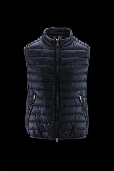 Man's vest Basic