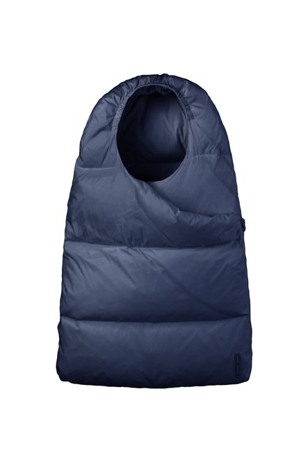 Baby Schlafsack aus echter Feder