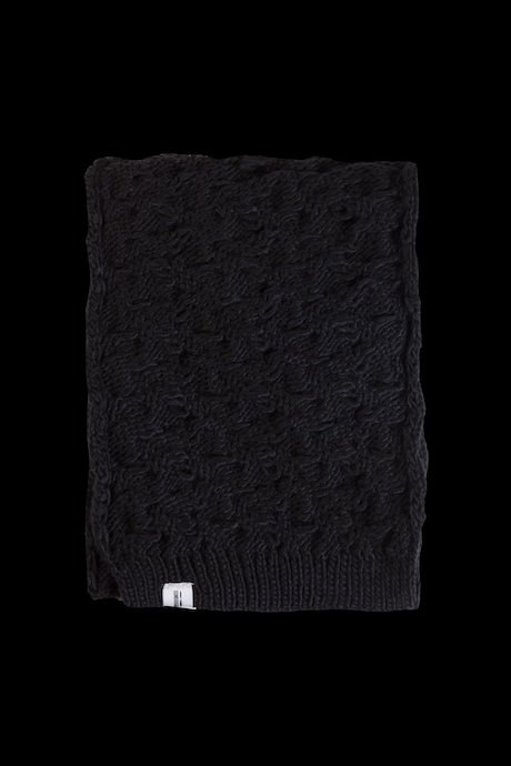 Sciarpa Knitted