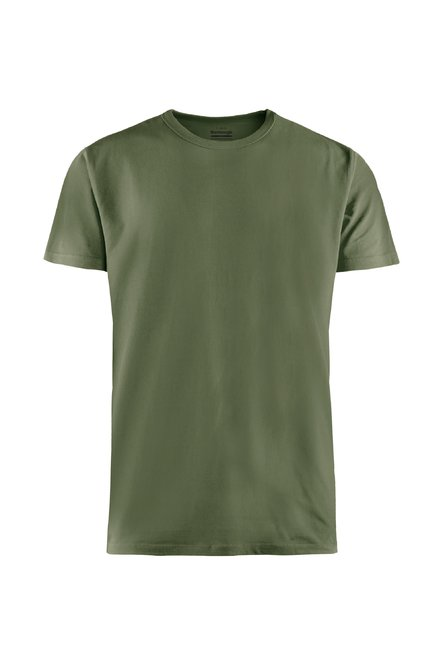 Basic T-shirt round neck