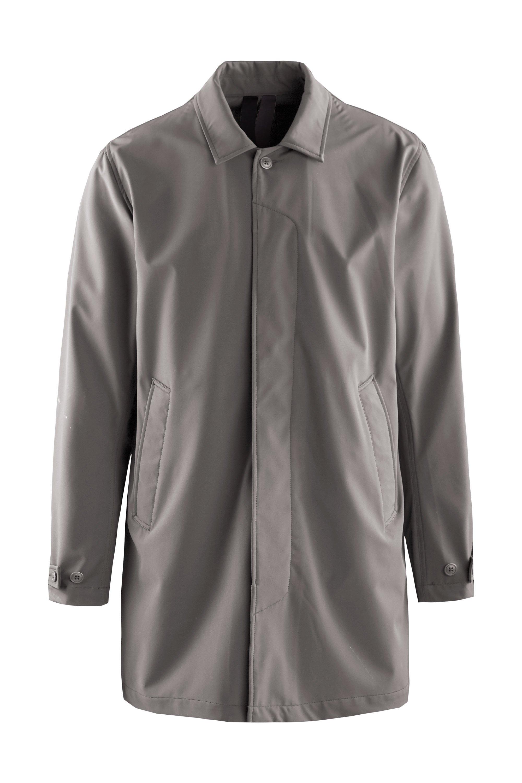 Overcoat Sfoderato